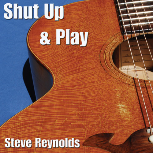 Shut Up & Play album cover